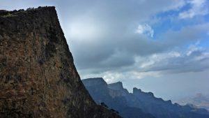 Simien Mountains, Äthiopien